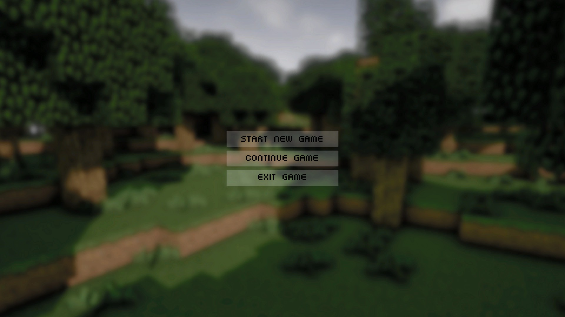 Minecraft v Unreal Enginu 4? Sny se stávají skutečností 120492