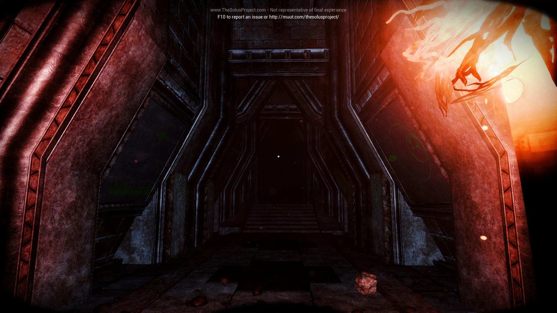 The Solus Project – fotoseriál z jiného světa 120726