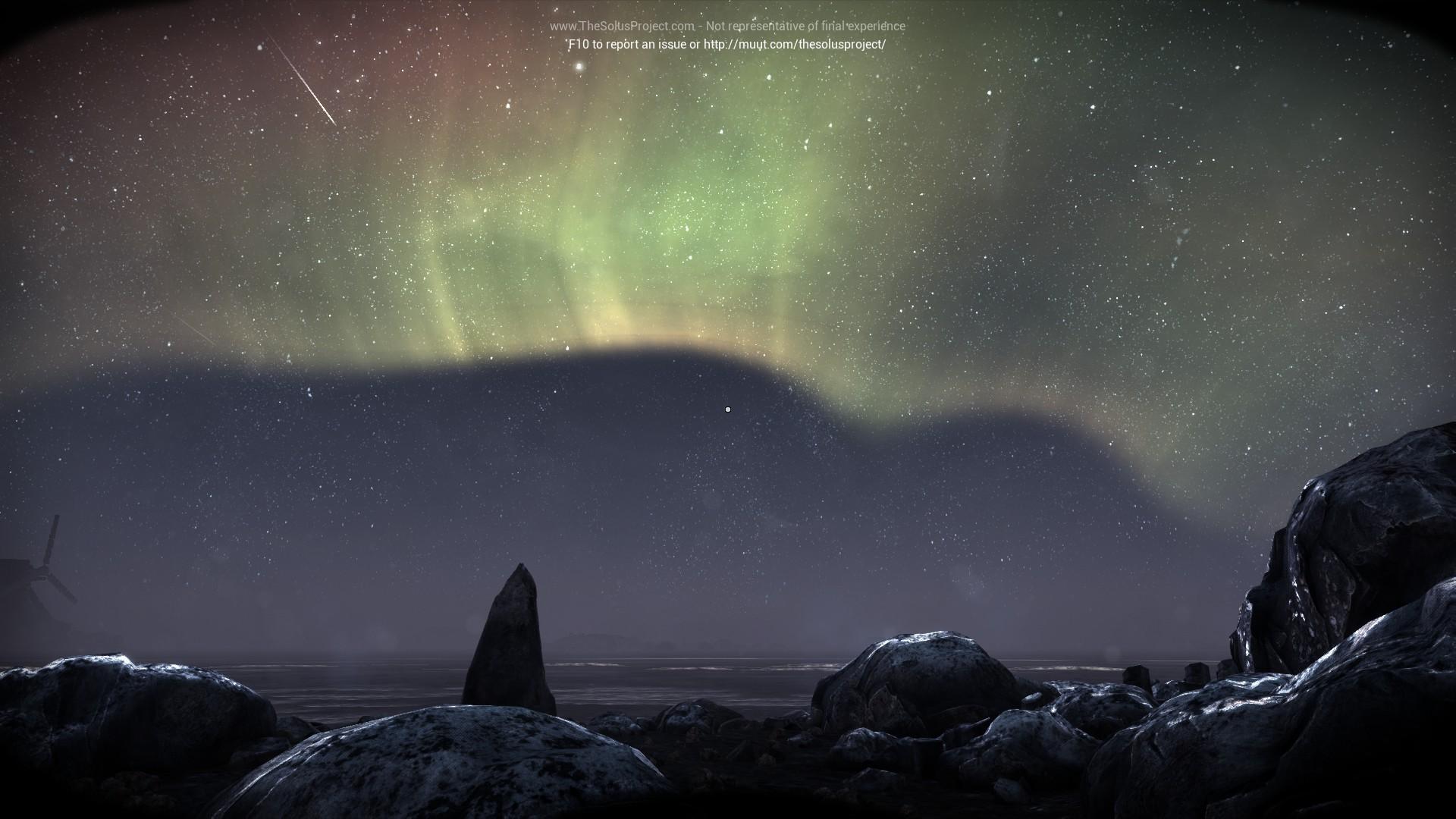 The Solus Project – fotoseriál z jiného světa 120729