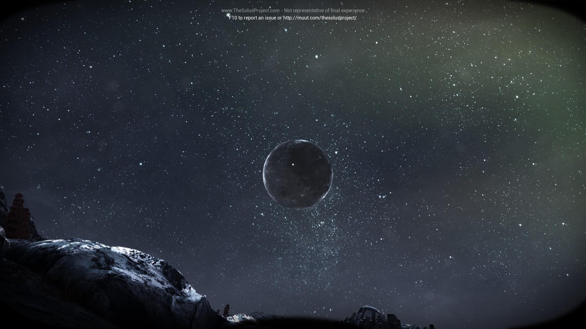 The Solus Project – fotoseriál z jiného světa 120736