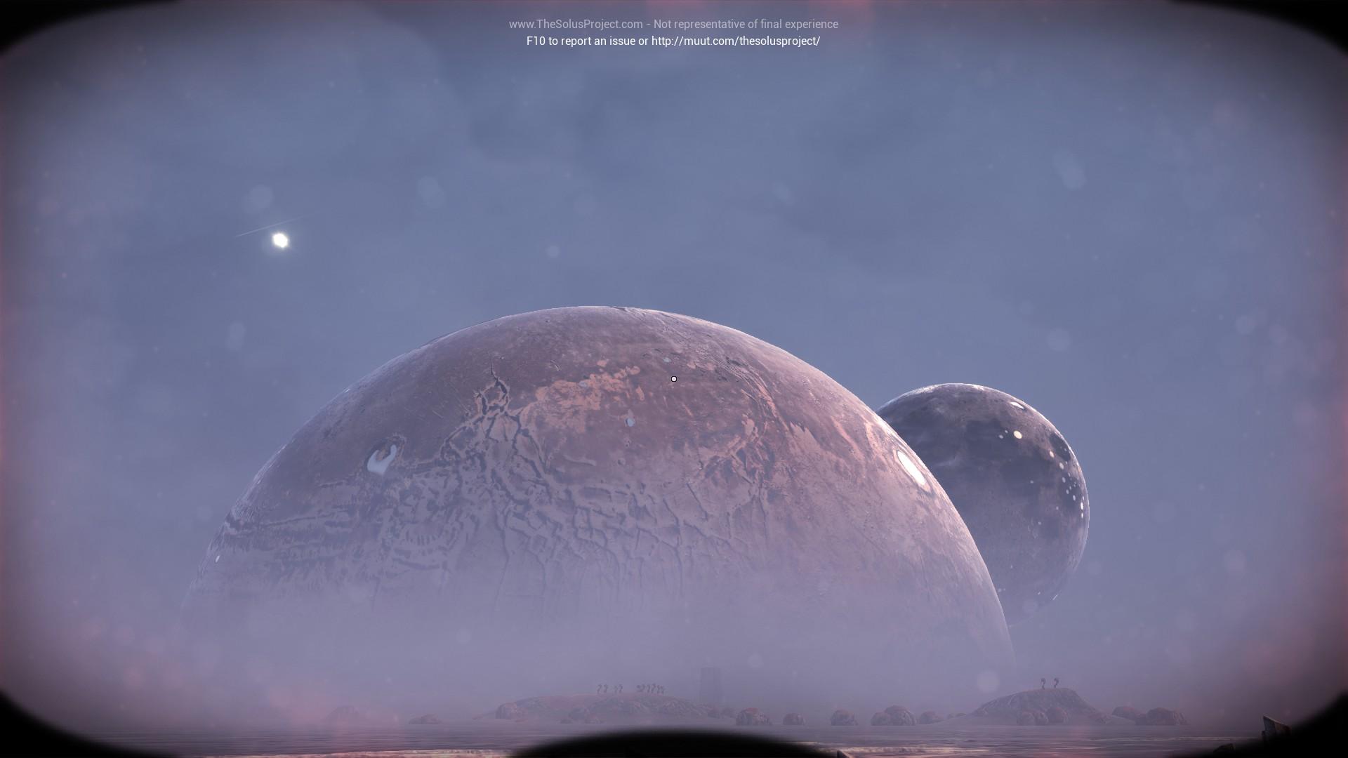 The Solus Project – fotoseriál z jiného světa 120741