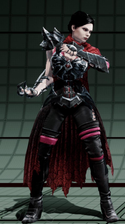 Odhaleny nové postavy z Killer Instinct Season 3 120745