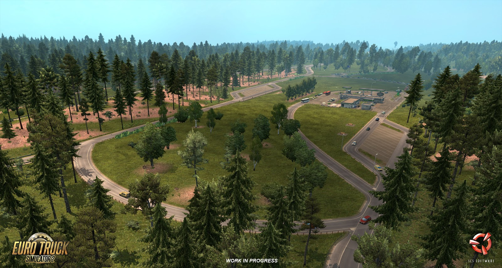 Druhá část rozhovoru s tvůrci American Truck Simulatoru 120777