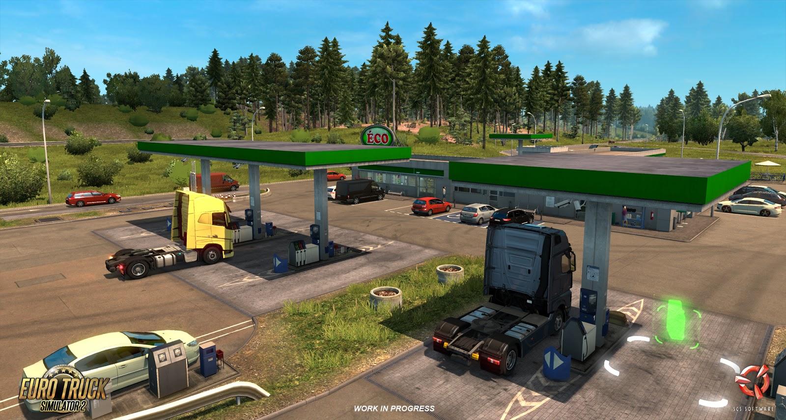 Druhá část rozhovoru s tvůrci American Truck Simulatoru 120778