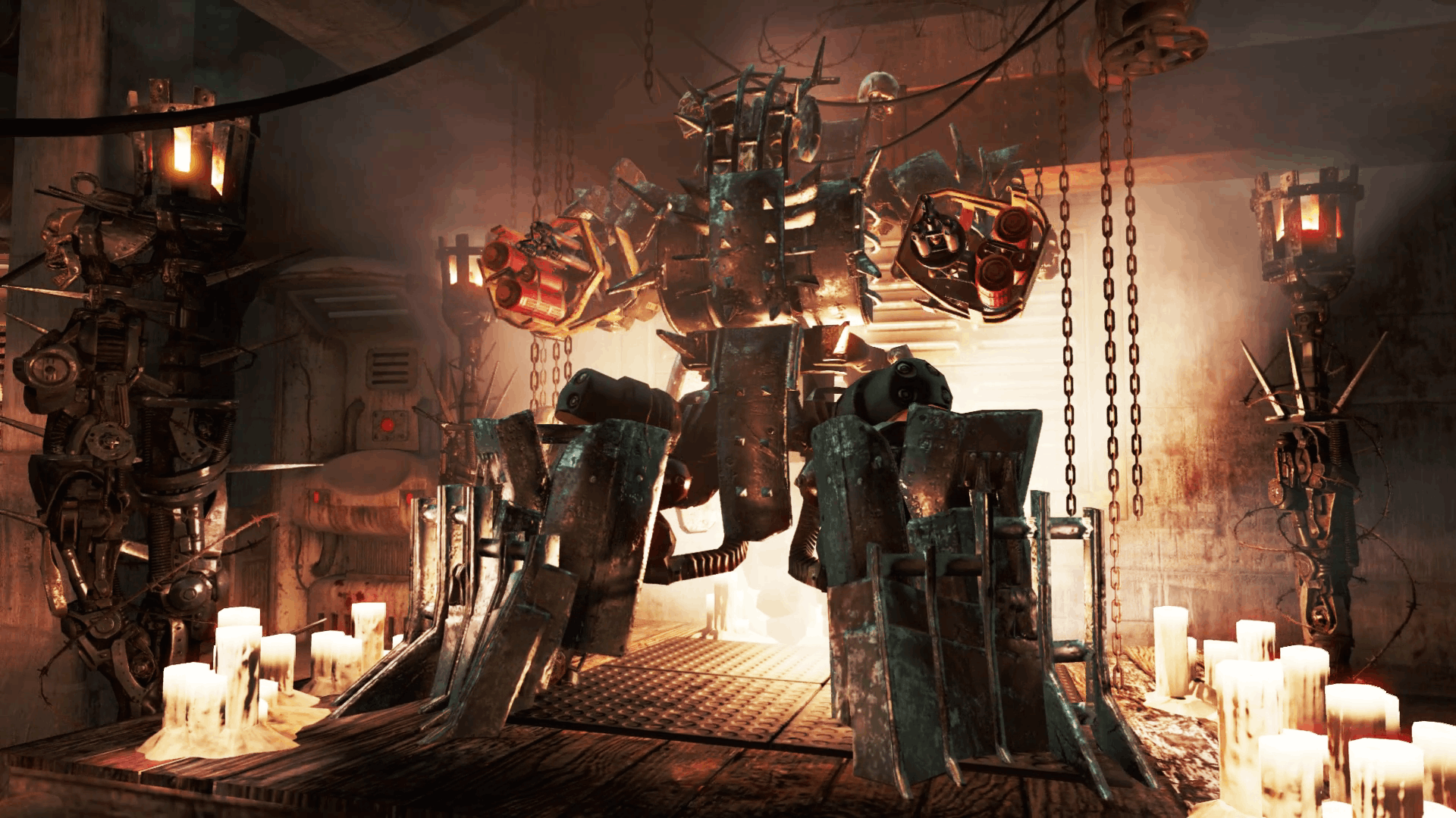 Fallout 4: Automatron DLC v traileru 120783