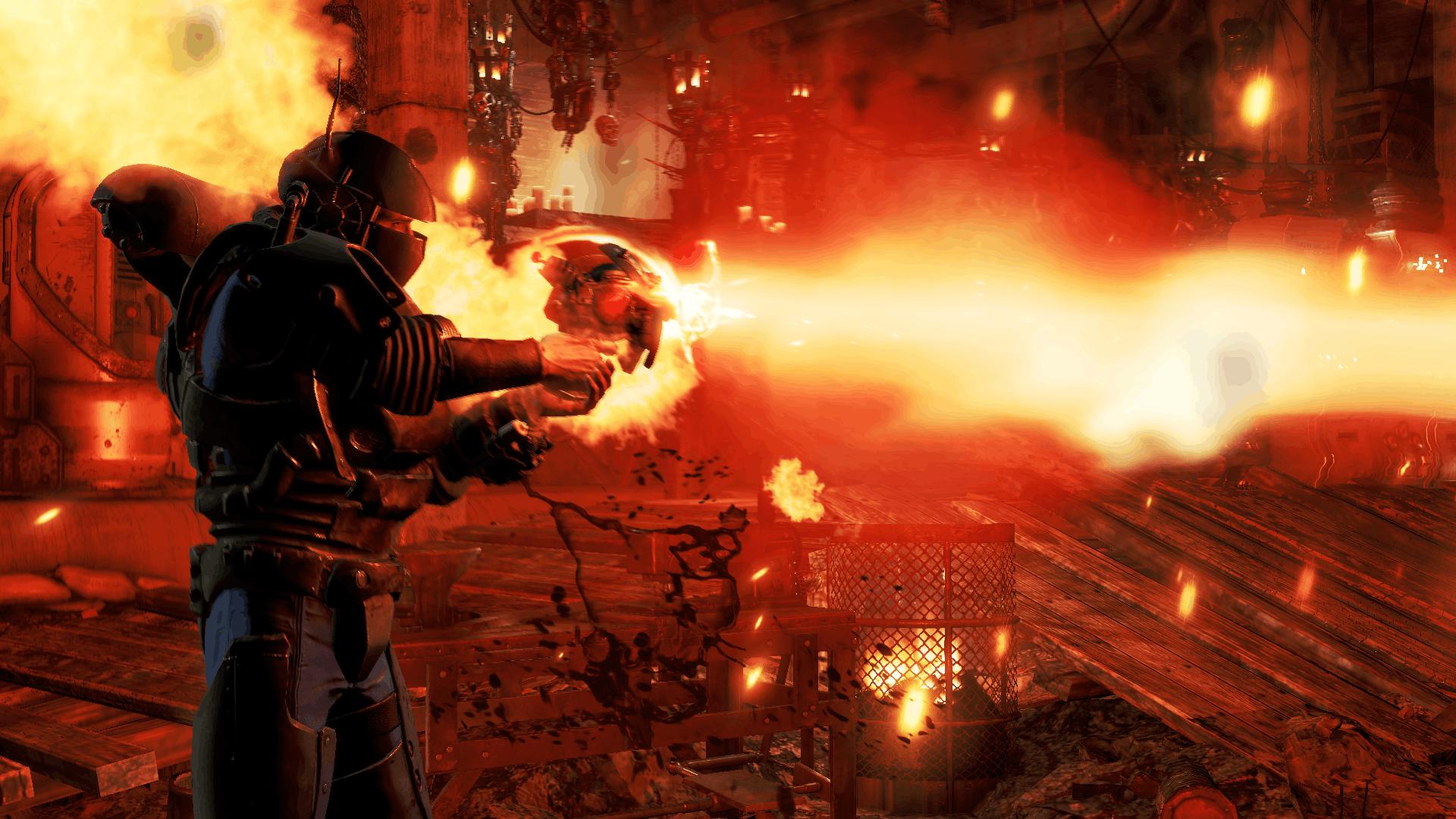 Fallout 4: Automatron DLC v traileru 120784
