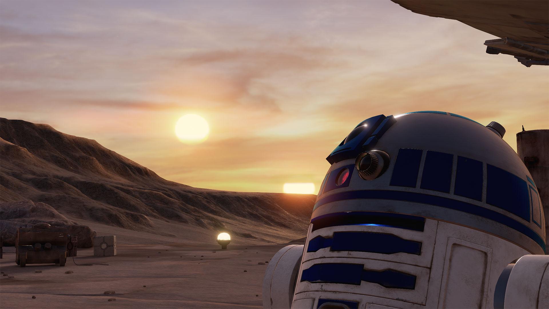 Star Wars míří do VR prostoru 120824
