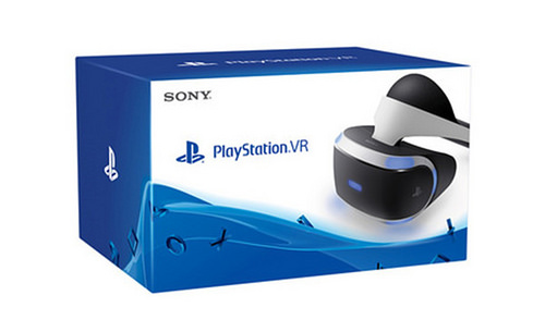 PlayStation VR až v říjnu za 11 tisíc korun 120851