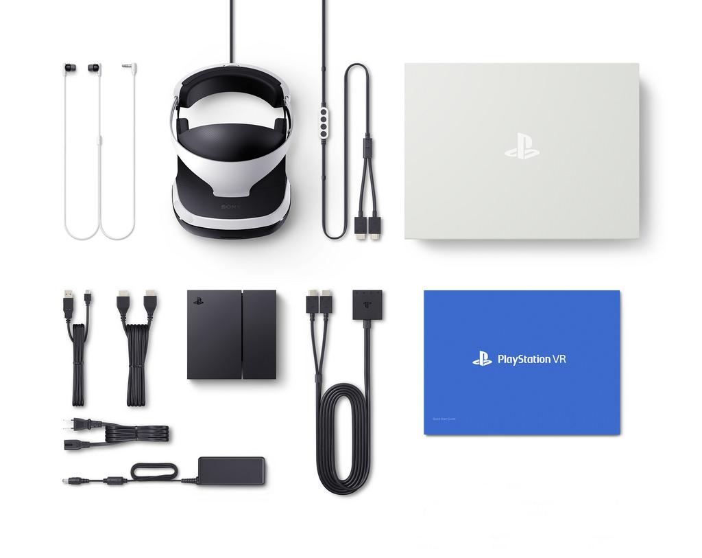 PlayStation VR až v říjnu za 11 tisíc korun 120852