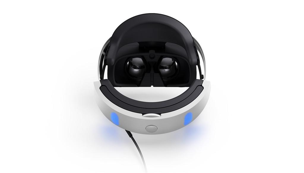 PlayStation VR až v říjnu za 11 tisíc korun 120853
