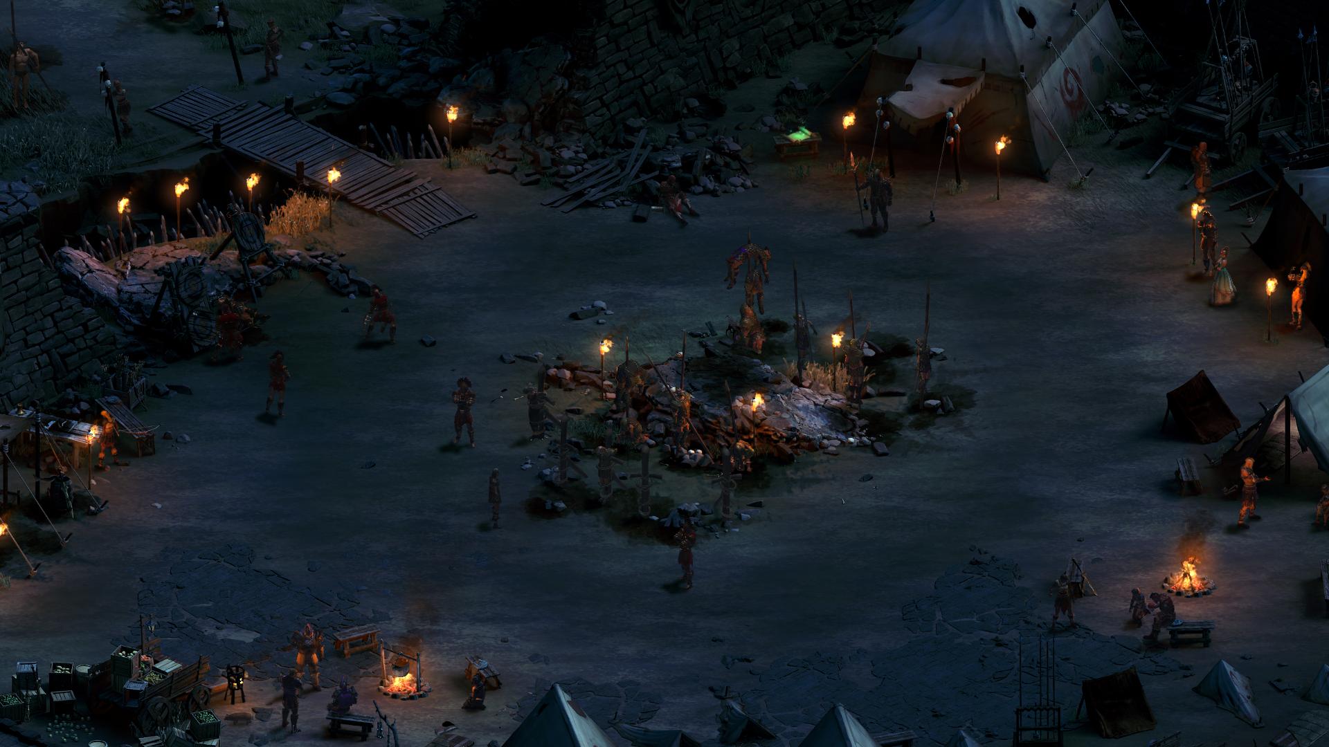 Tvůrci Pillars of Eternity oznamují nové RPG 120871