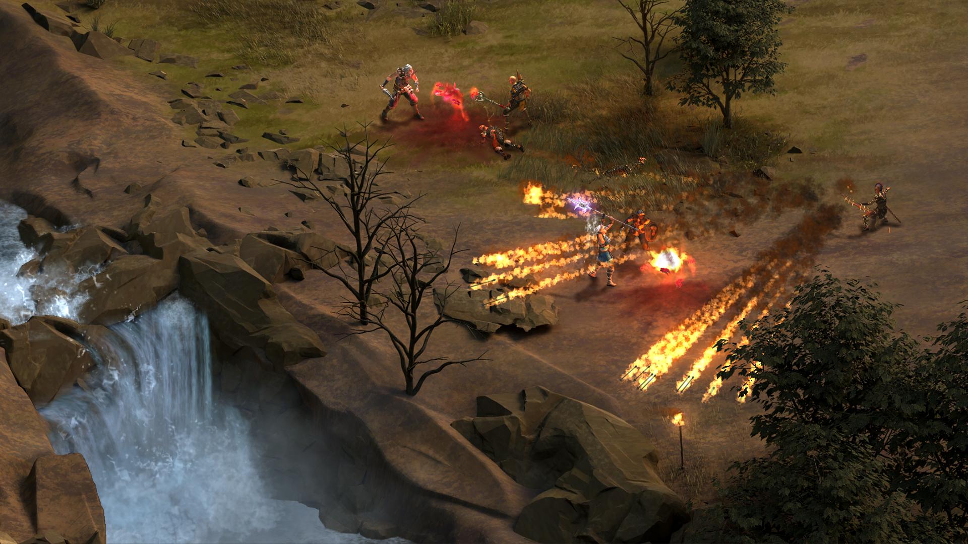 Tvůrci Pillars of Eternity oznamují nové RPG 120872