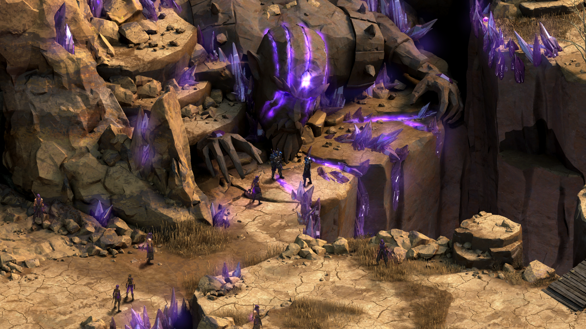 Tvůrci Pillars of Eternity oznamují nové RPG 120873