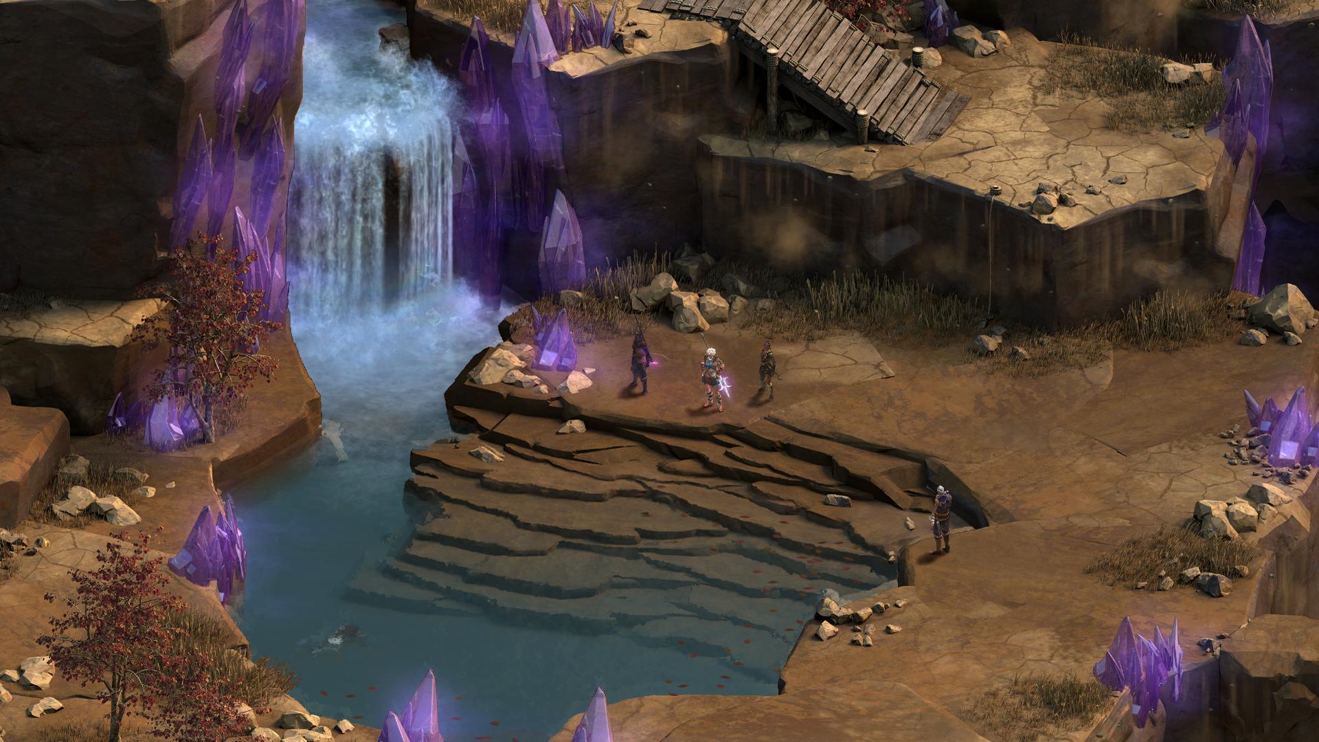 Tvůrci Pillars of Eternity oznamují nové RPG 120877