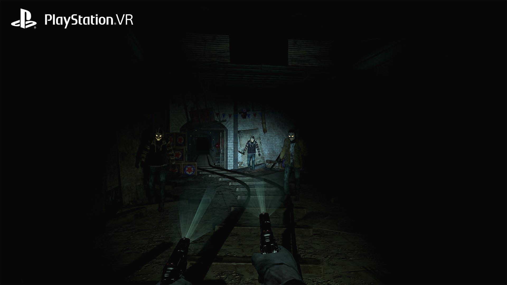 Ve dvou jsme otestovali PlayStation VR 120940
