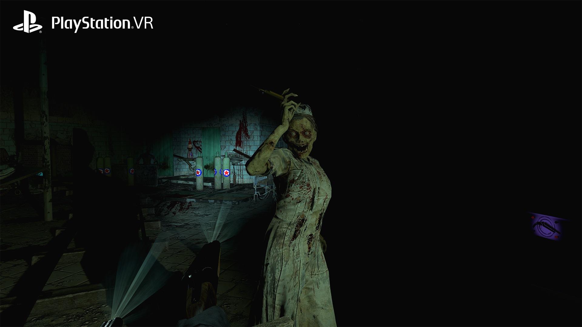 Ve dvou jsme otestovali PlayStation VR 120941