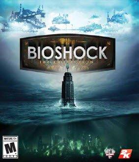 Kolekci BioShock zmiňuje už i americký rating 120973
