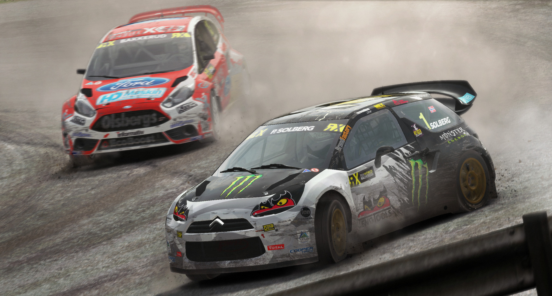 Trailer o multiplayeru v DiRT Rally 121051