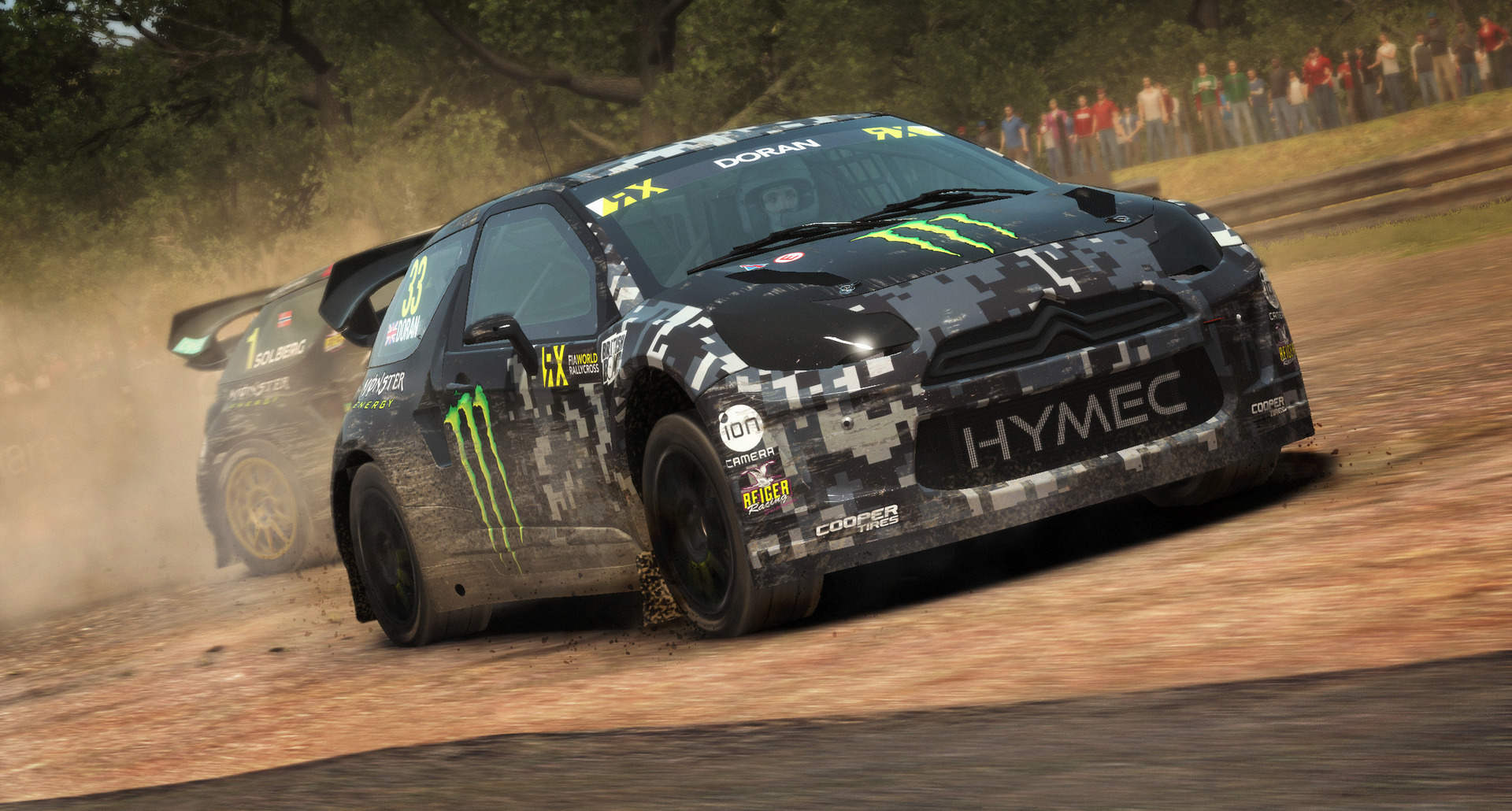 Trailer o multiplayeru v DiRT Rally 121053