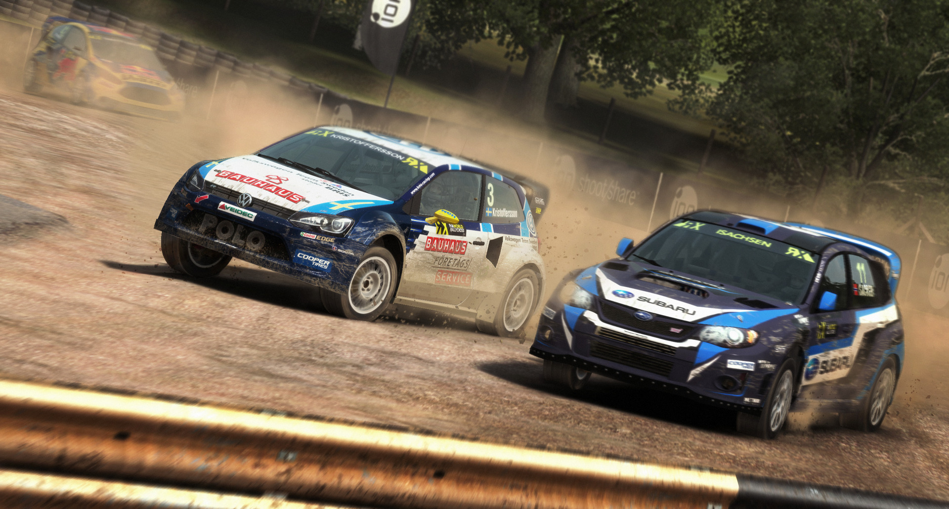 Trailer o multiplayeru v DiRT Rally 121054