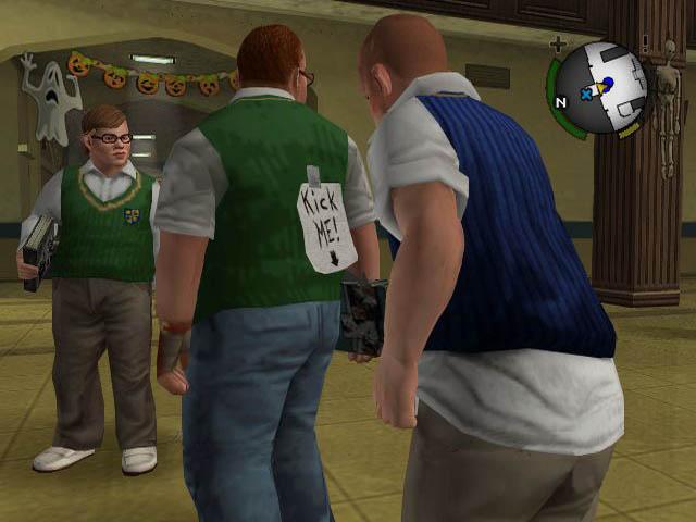 Manhunt a Bully pro PlayStation 4 121231
