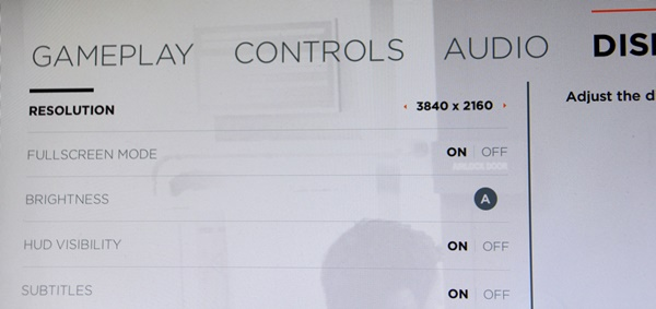 Nastavení grafiky a efektů u PC verze Quantum Break 121337