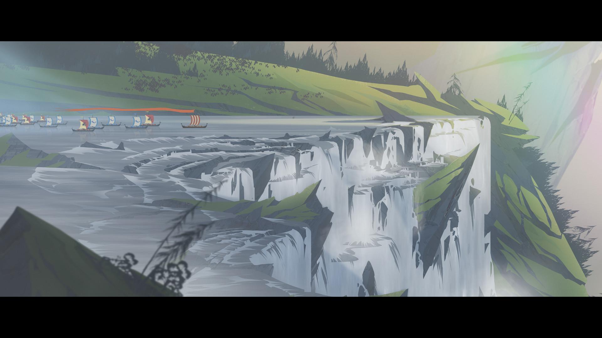 The Banner Saga 2 vyjde 19. dubna 121350