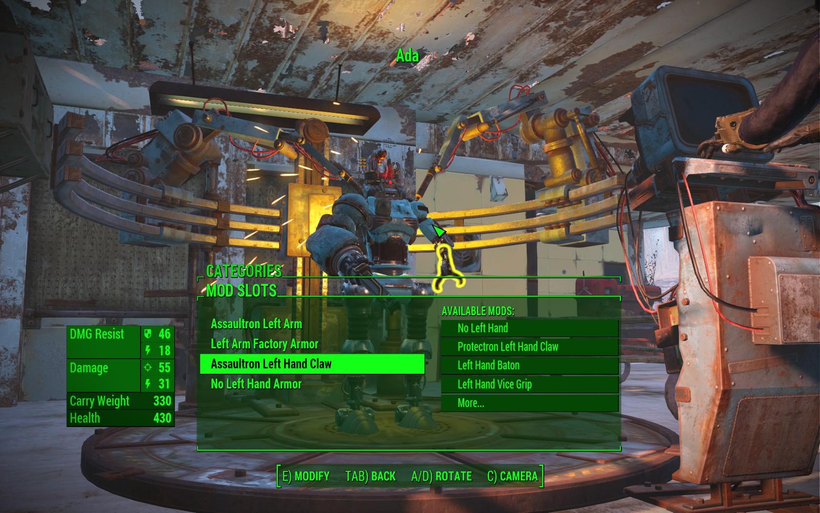 Fallout 4 - první várka DLC pod drobnohledem 121373
