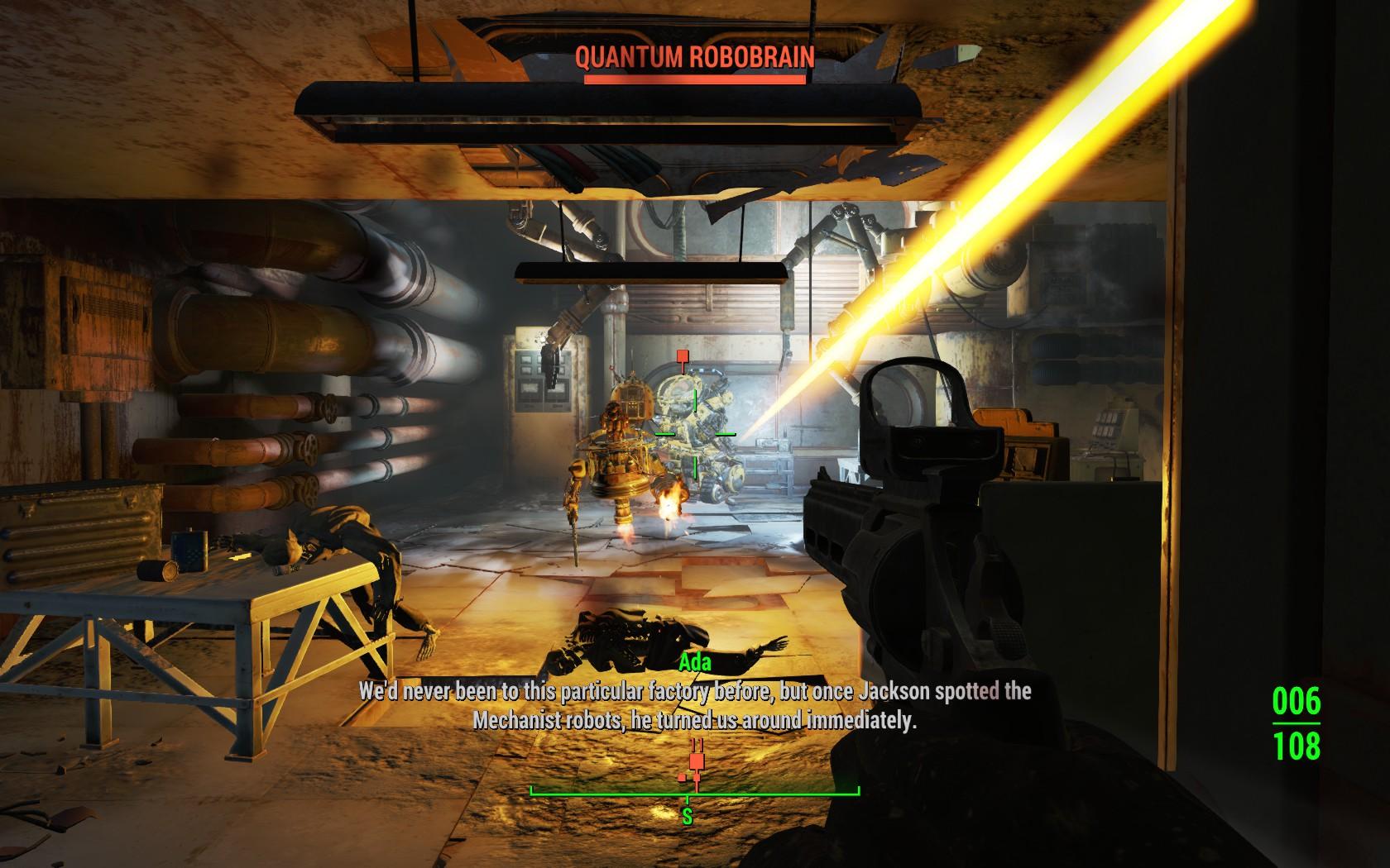 Fallout 4 - první várka DLC pod drobnohledem 121374