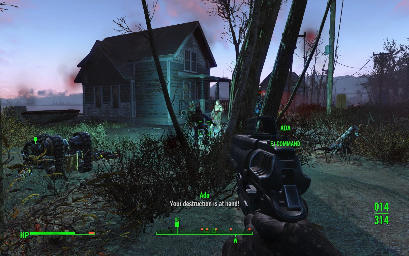 Fallout 4 - první várka DLC pod drobnohledem 121375
