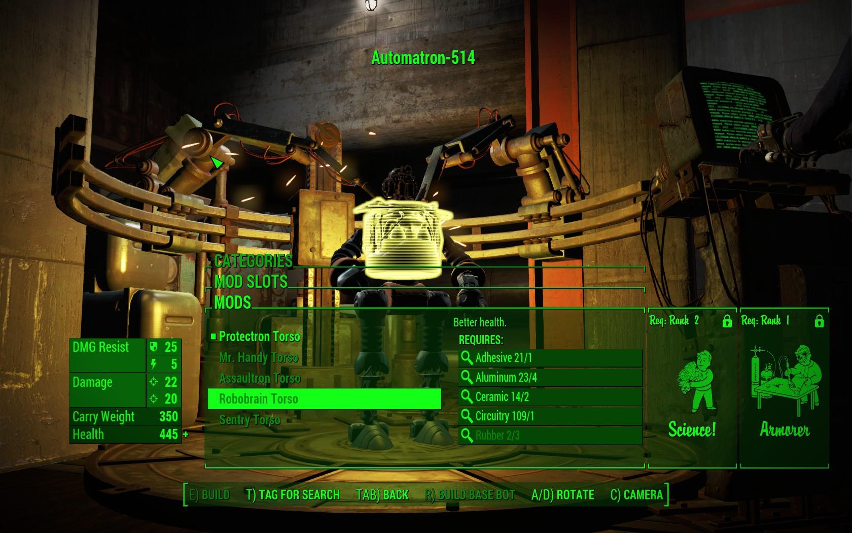 Fallout 4 - první várka DLC pod drobnohledem 121376