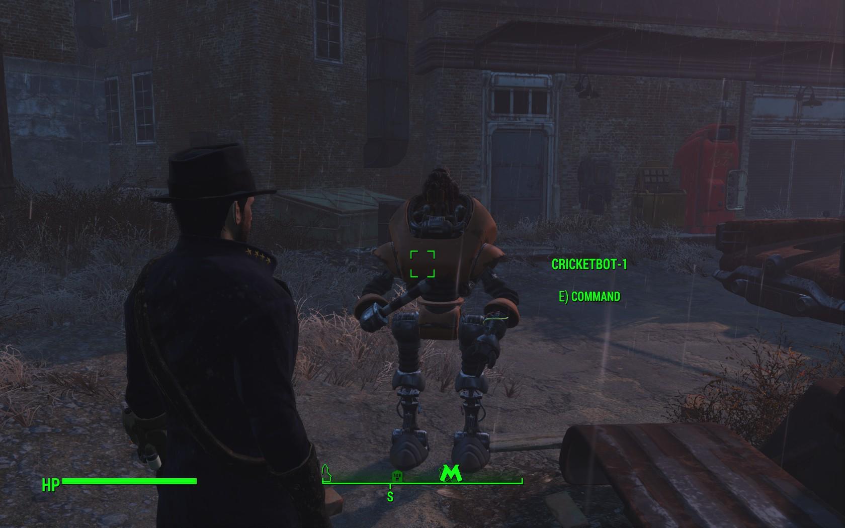 Fallout 4 - první várka DLC pod drobnohledem 121377