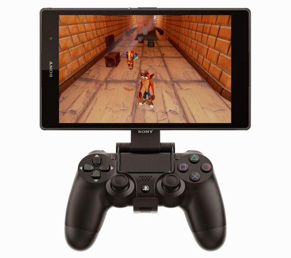 Nová divize Sony dostává na starost mobilní hry 121381