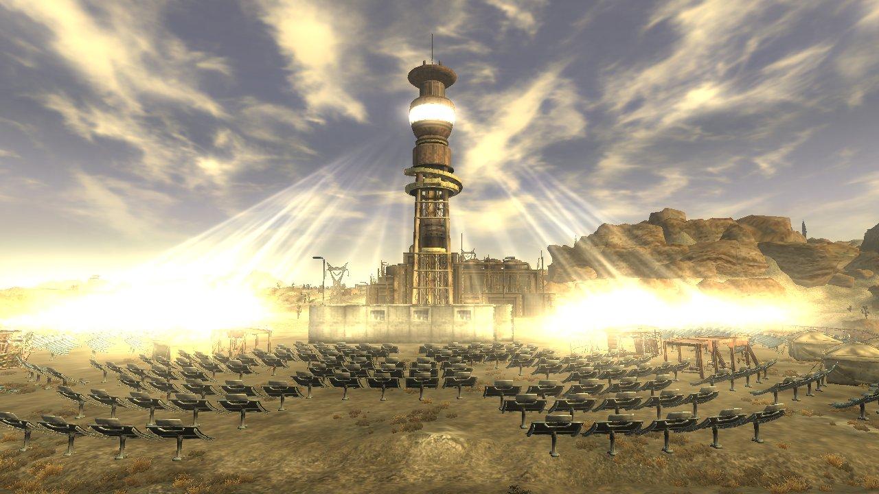 Fallout: New Vegas s talentovanými dabéry 12142