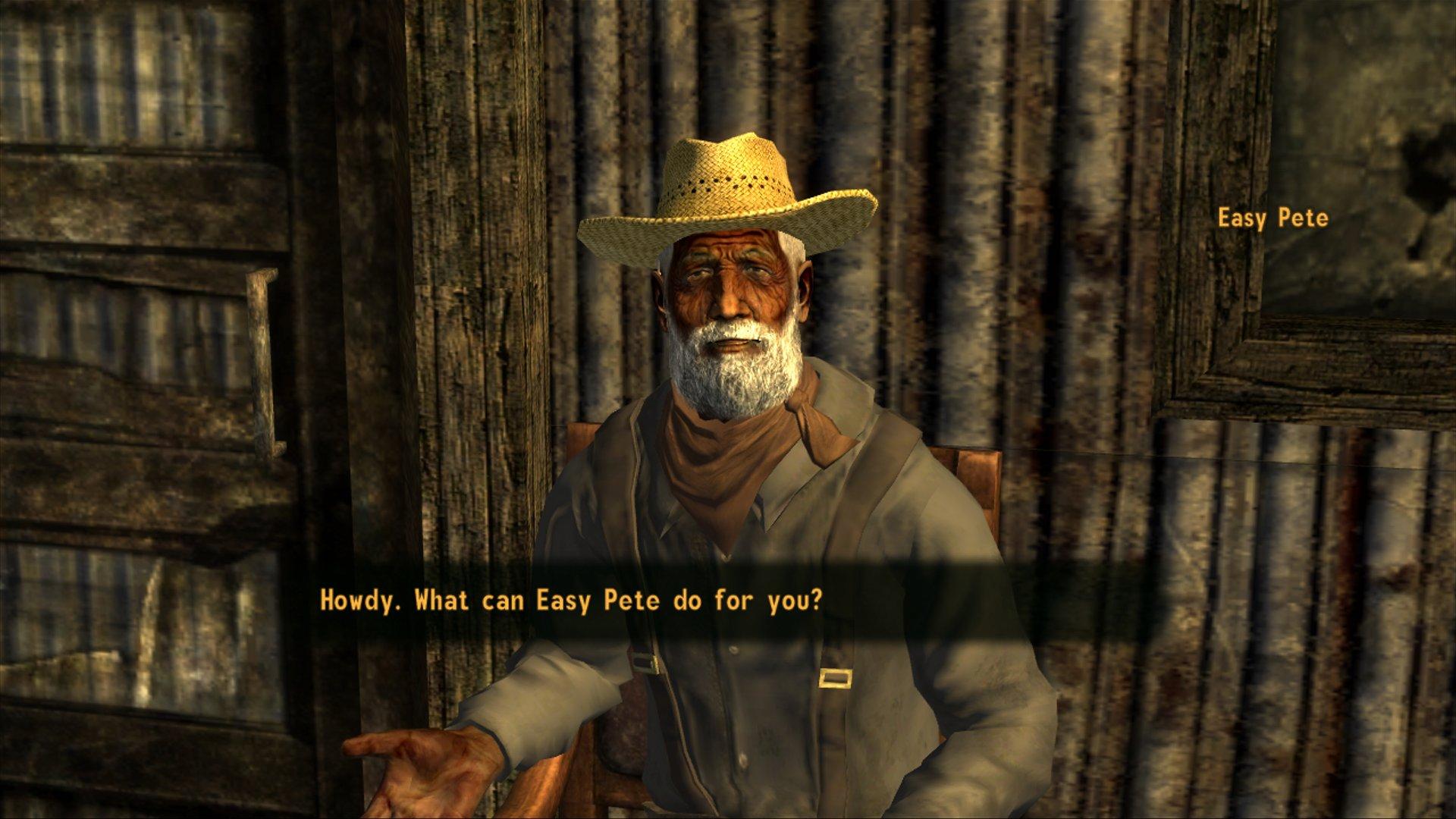 Fallout: New Vegas - vtáhne do města hazardu a naservíruje kupu lákadel 12143