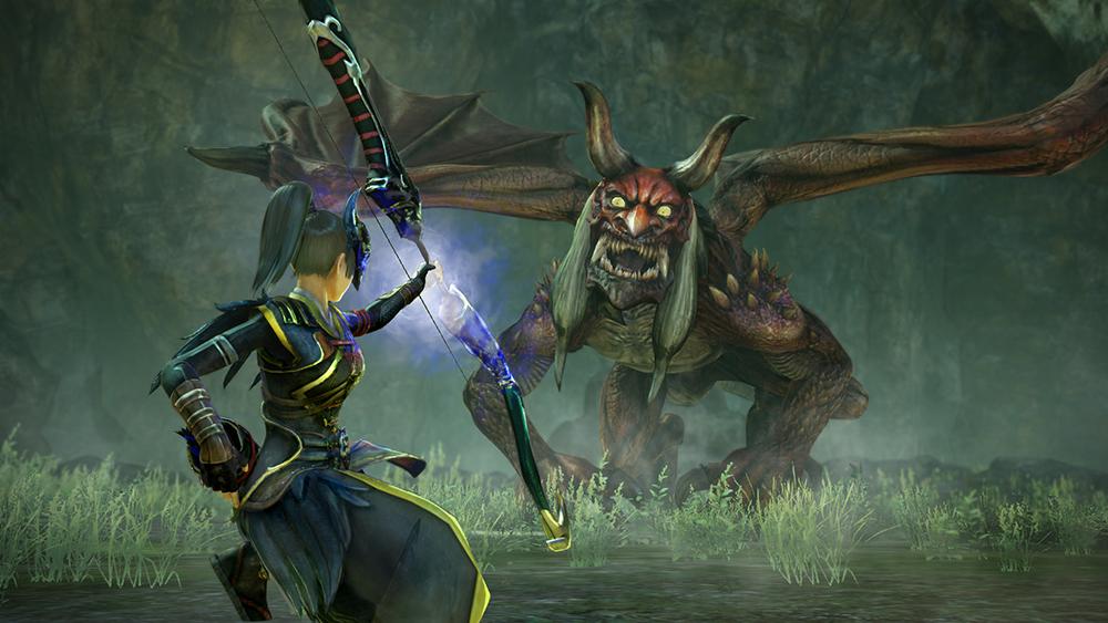 Atelier Firis, Nights of Azure 2 a další míří na západ 121565