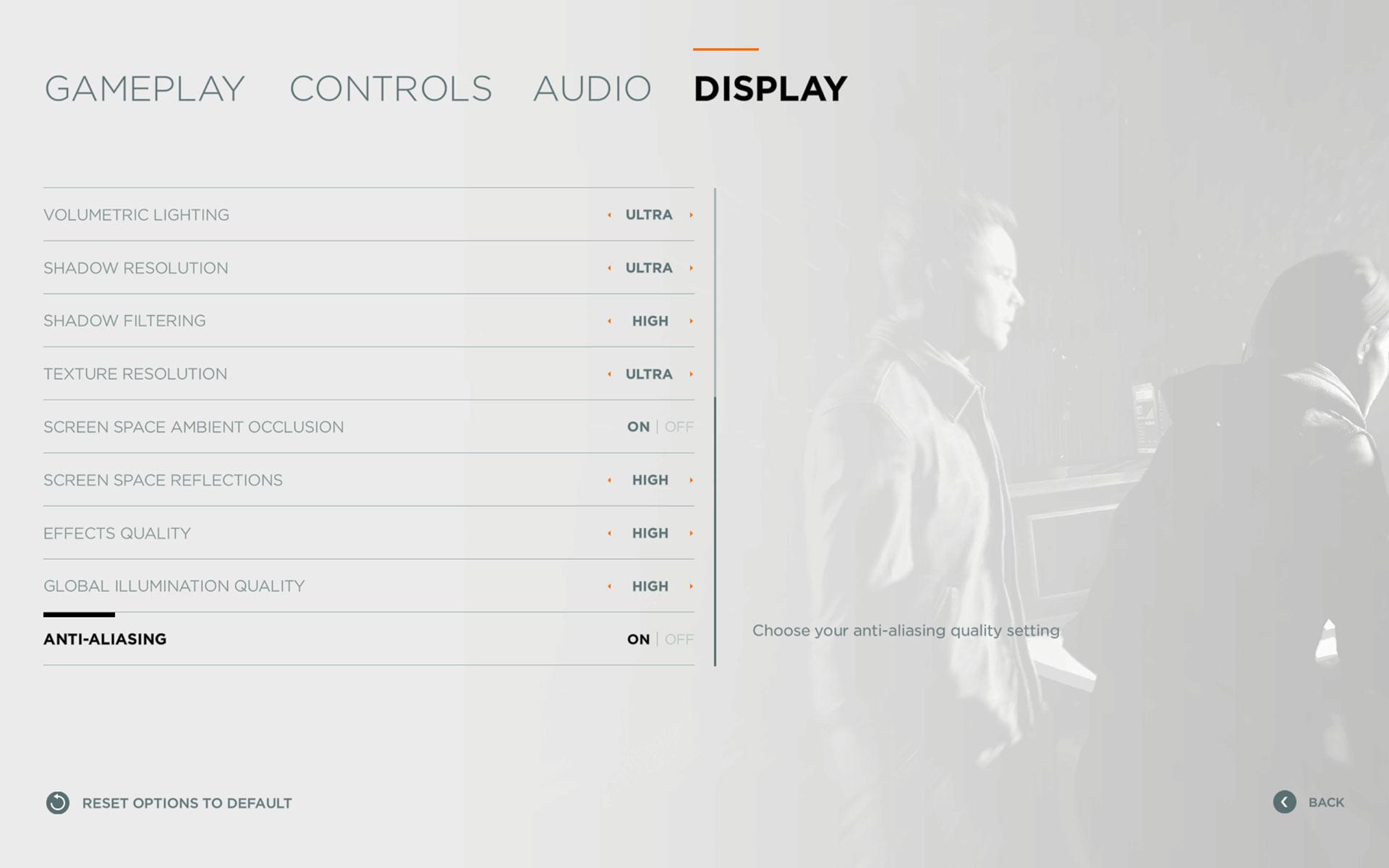 Hraný trailer Quantum Break se zaměřuje na záporáky 121567