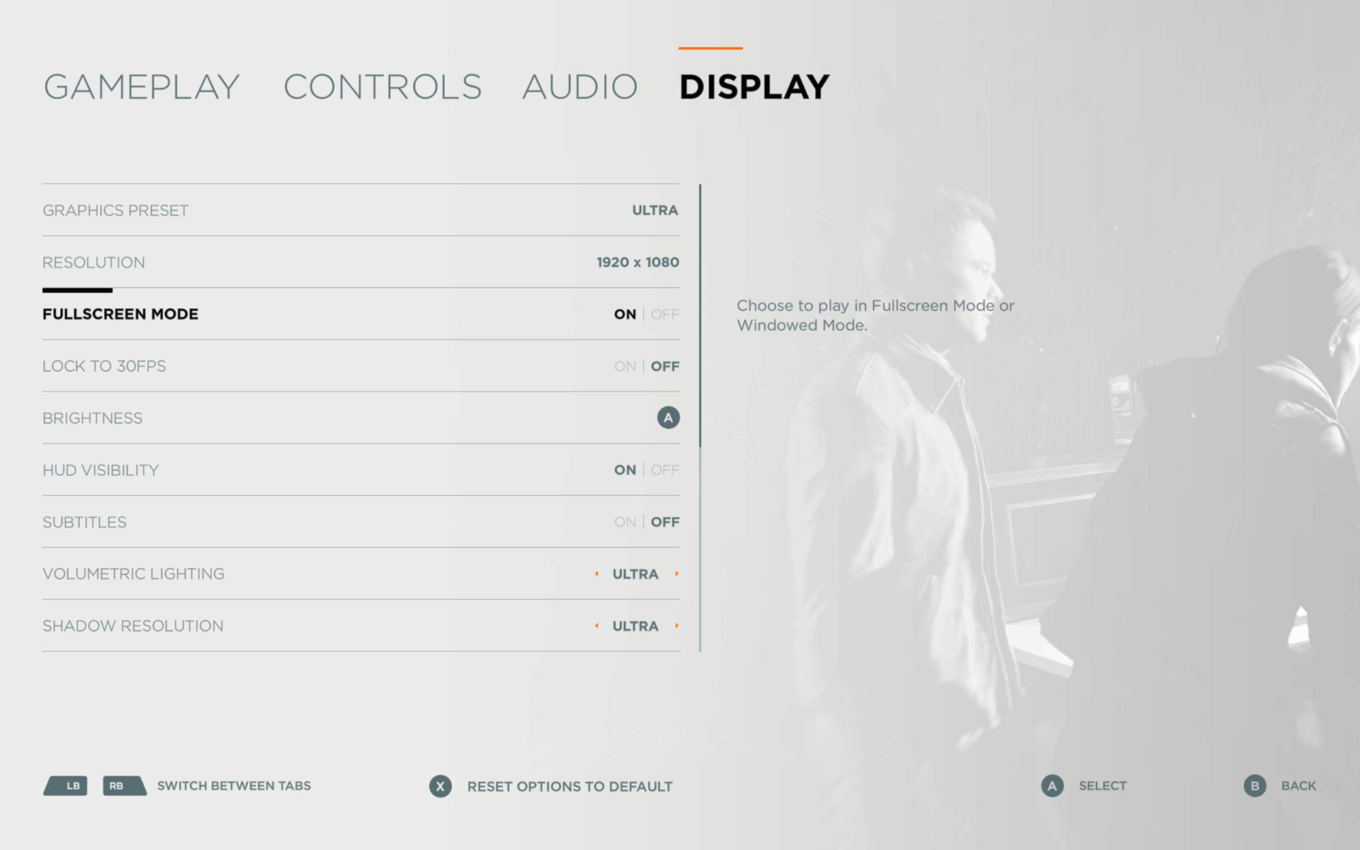 Hraný trailer Quantum Break se zaměřuje na záporáky 121568