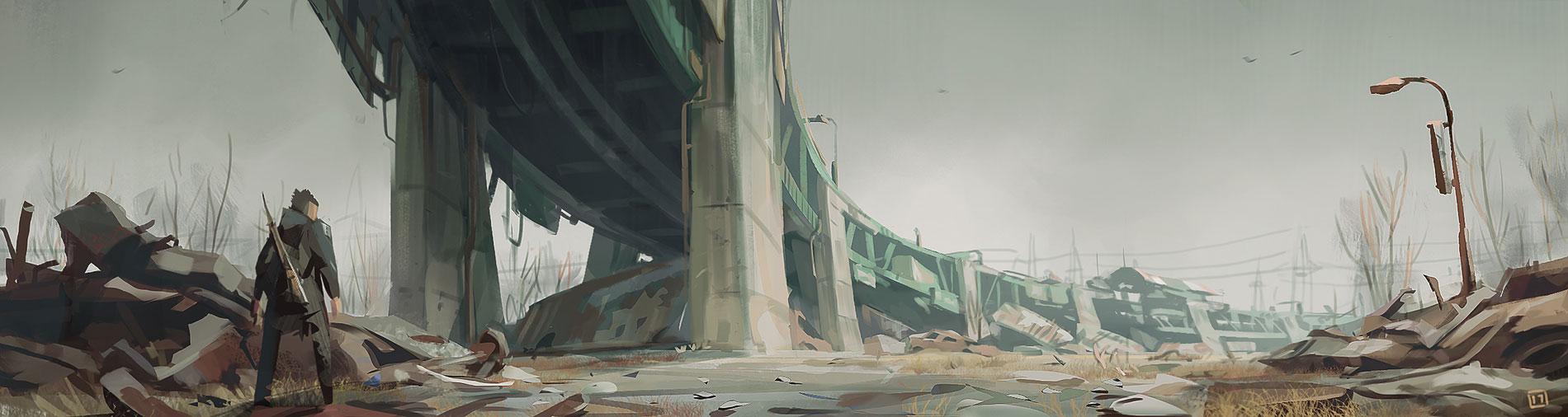 Bethesda přibližuje překopaný Survival režim ve Falloutu 4 121571