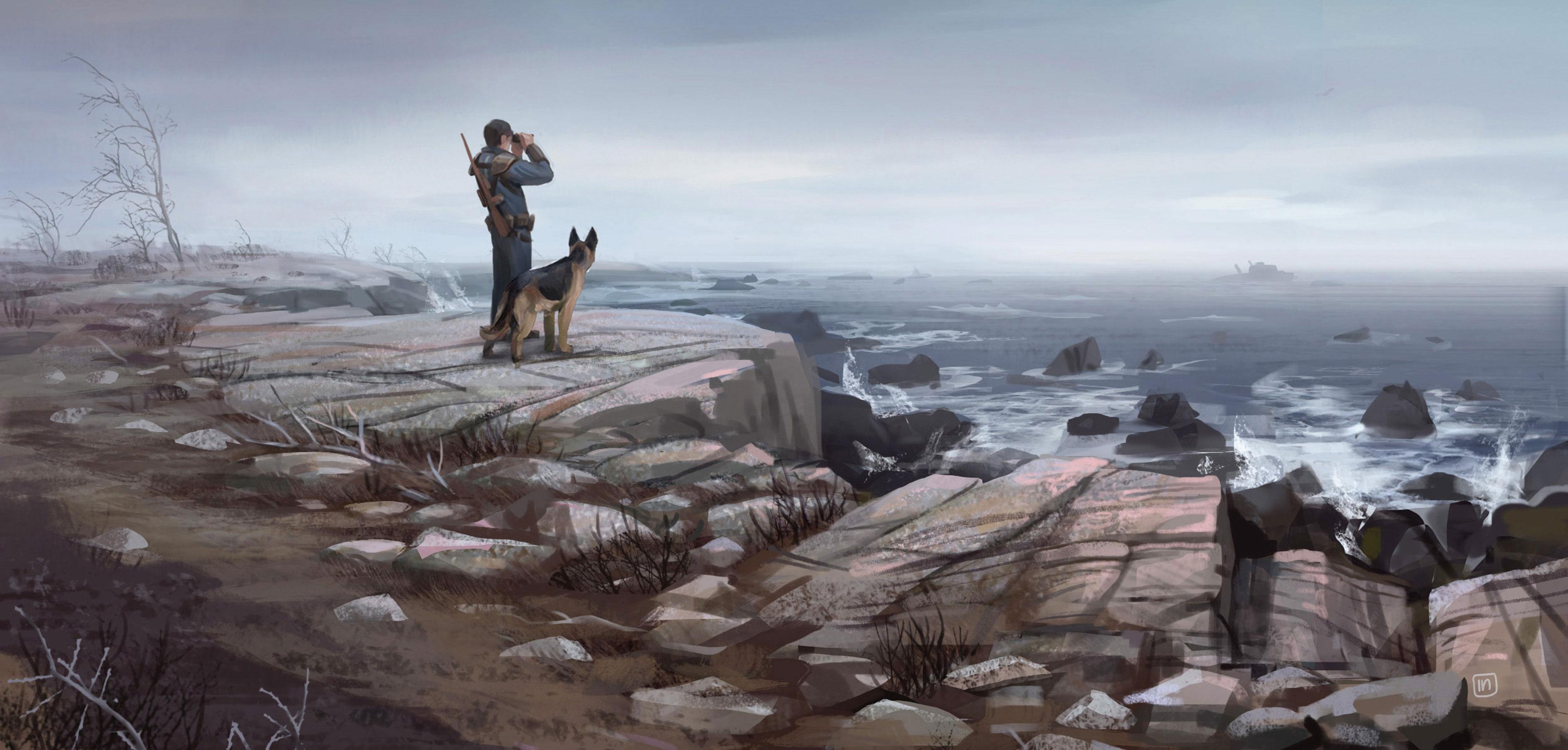Bethesda přibližuje překopaný Survival režim ve Falloutu 4 121574
