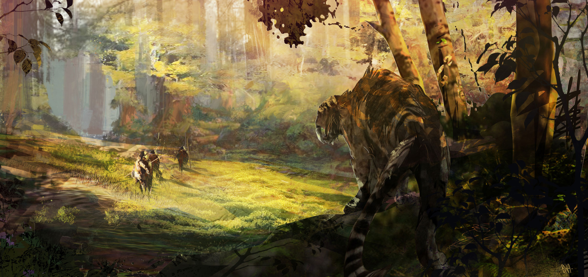 Far Cry Primal bude realističtější. Postará se o to survival mód 121590