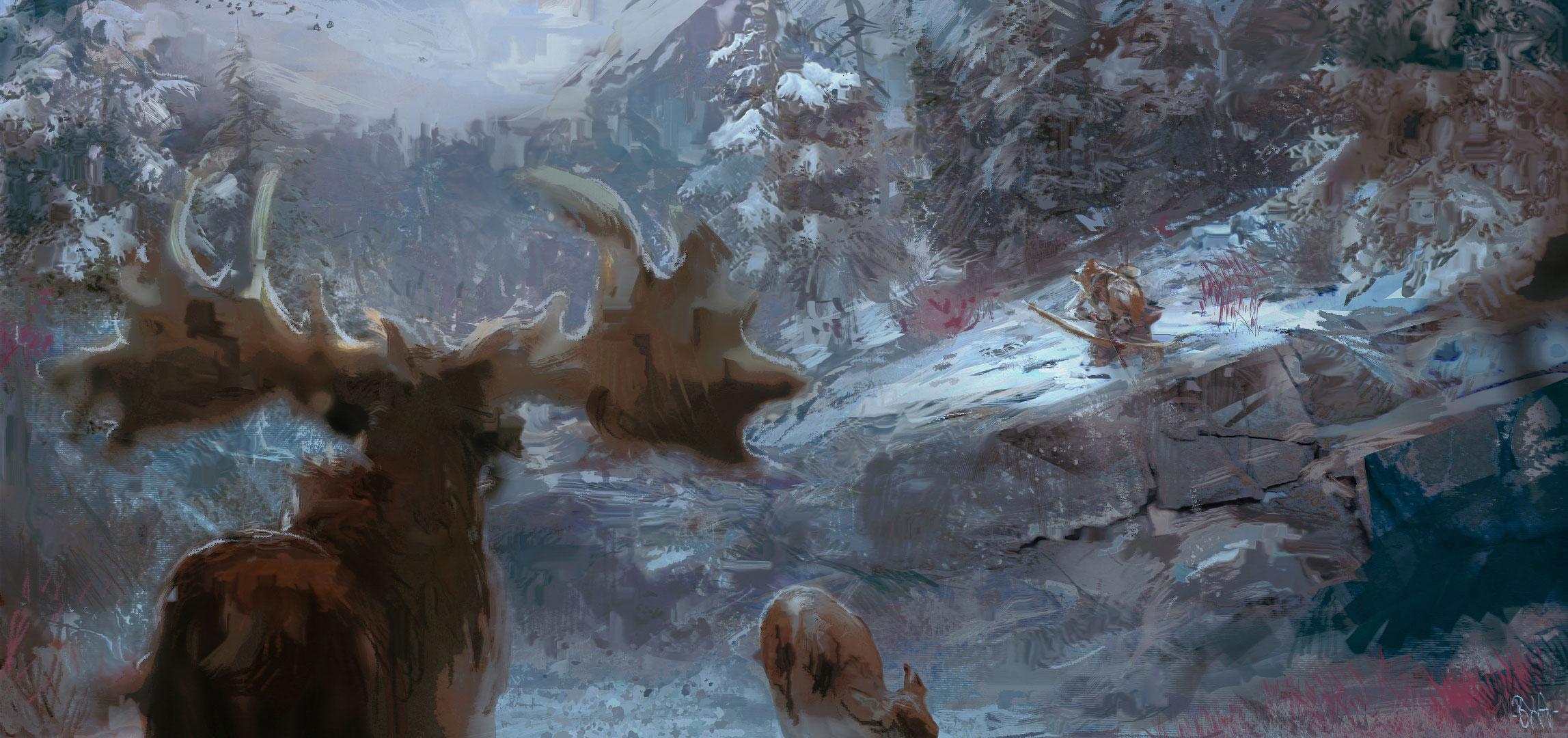 Far Cry Primal bude realističtější. Postará se o to survival mód 121591