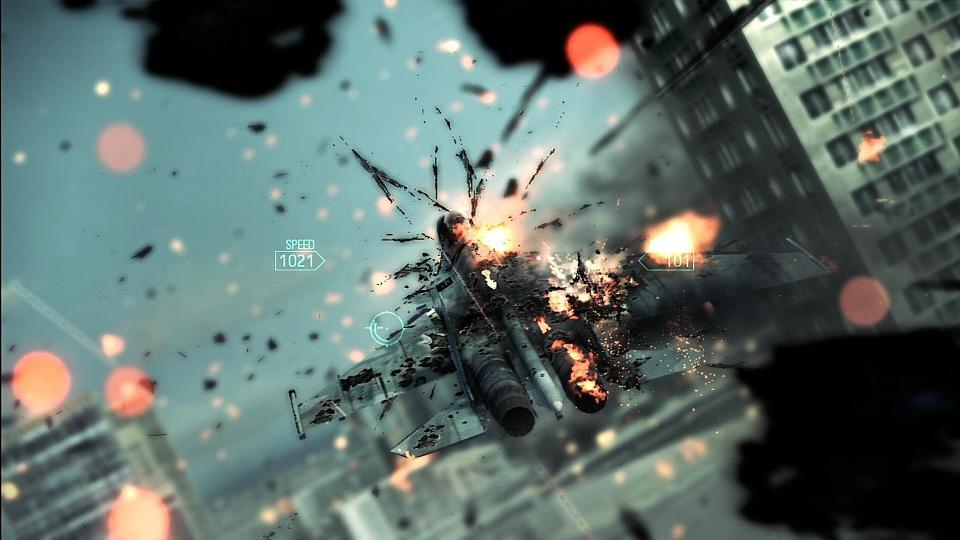 První galerie z Ace Combat: Assault Horizon 12160