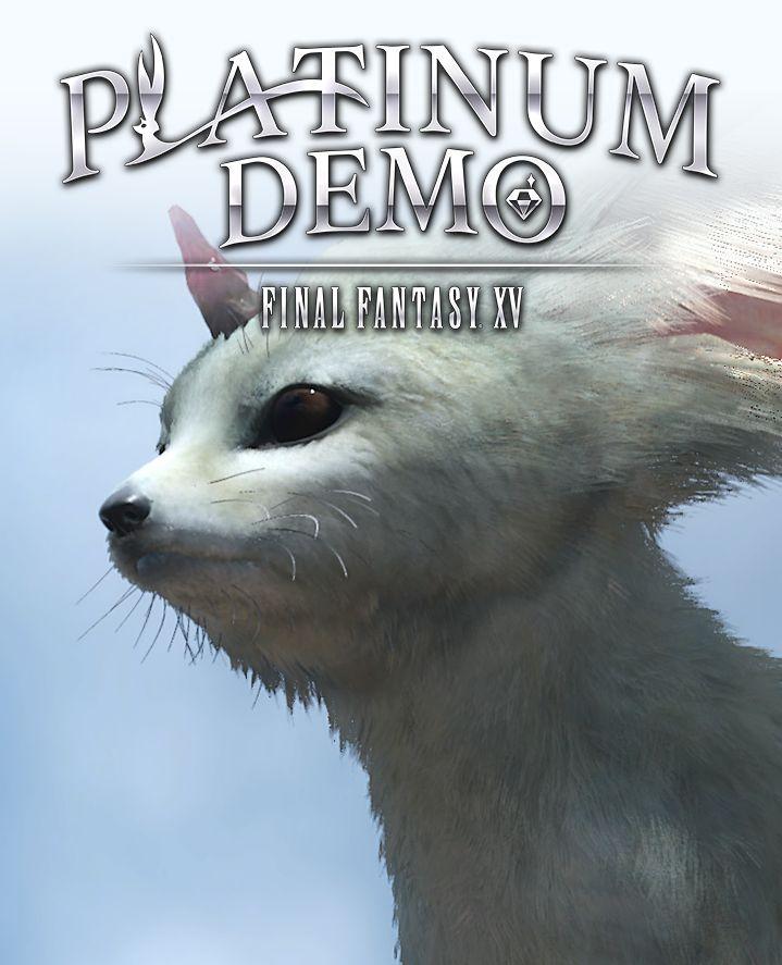 Datum vydání Final Fantasy XV oficiálně a mnoho dalšího 121618