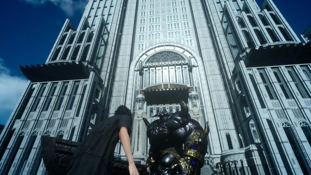 Datum vydání Final Fantasy XV oficiálně a mnoho dalšího 121619