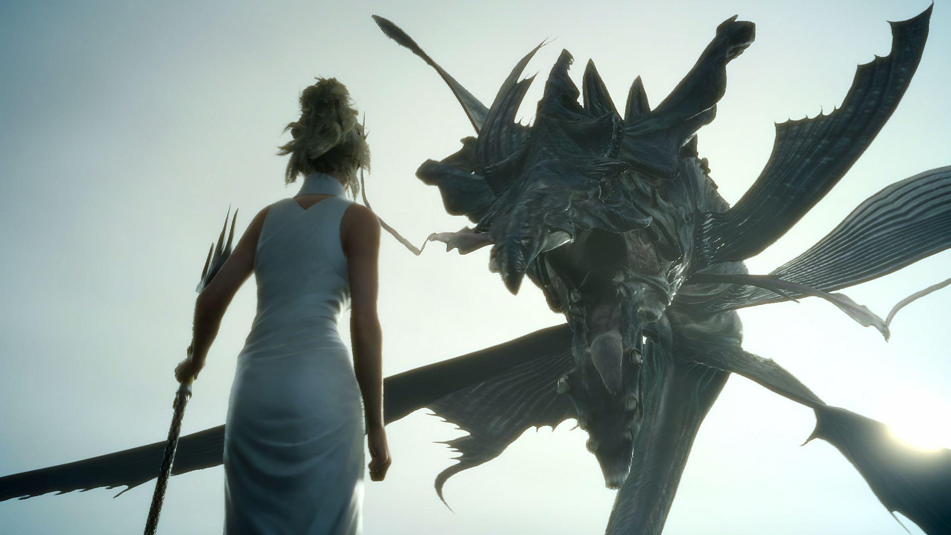 Datum vydání Final Fantasy XV oficiálně a mnoho dalšího 121628