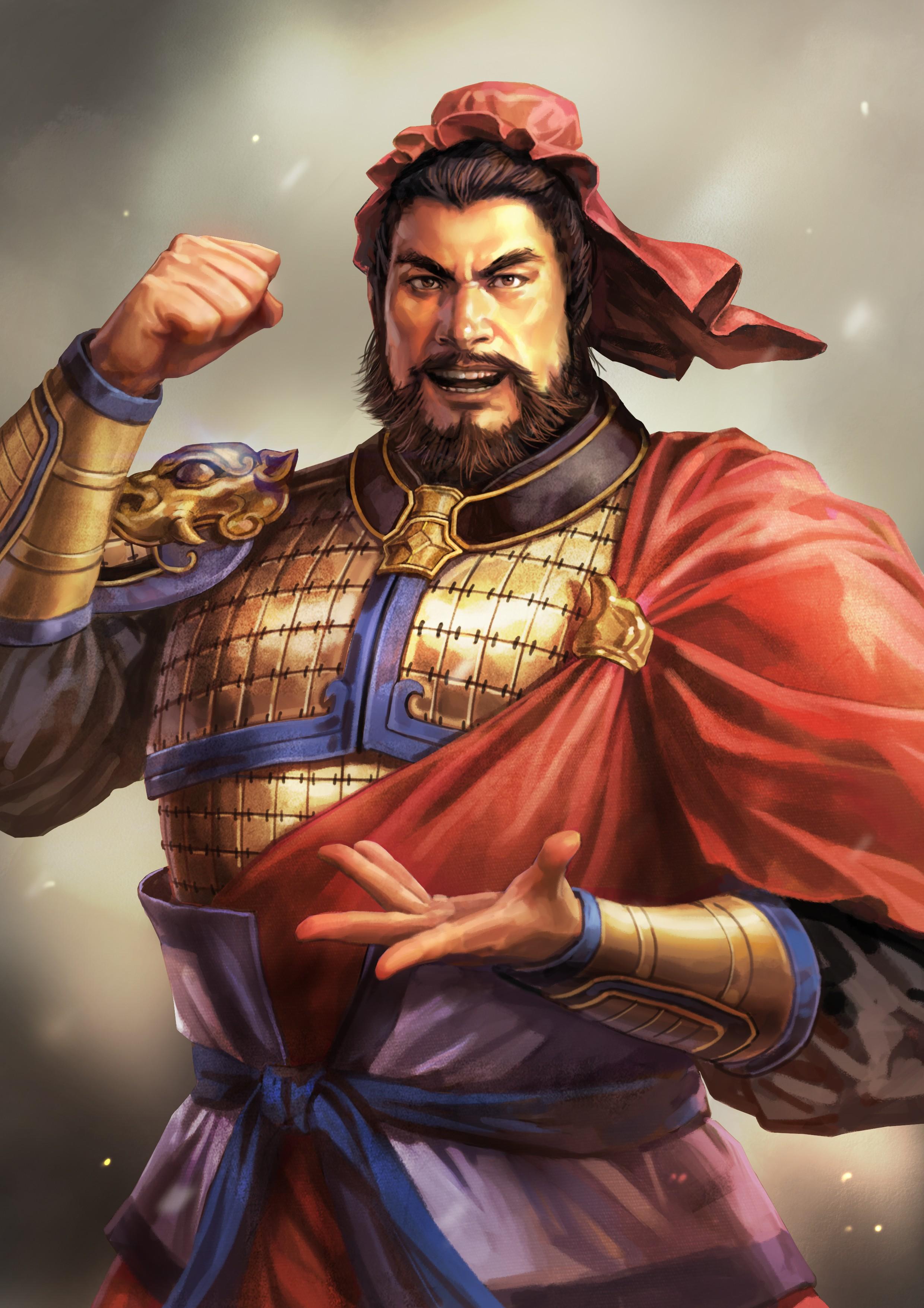 Romance of the Three Kingdoms XIII v červenci na PS4 a PC 121736
