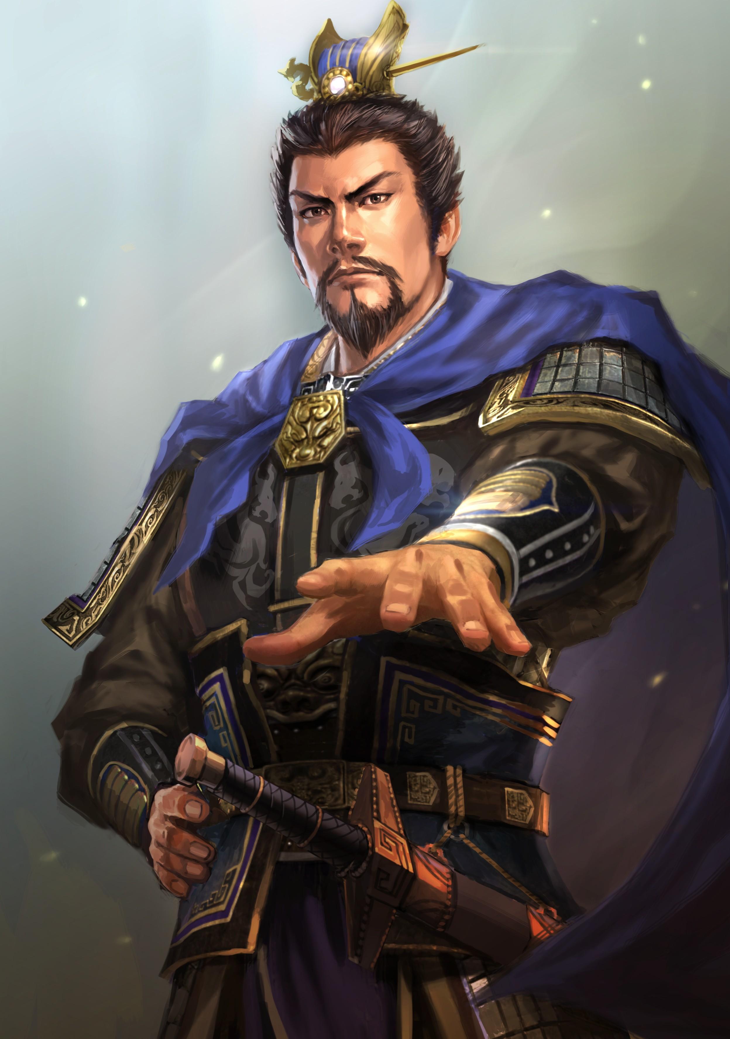 Romance of the Three Kingdoms XIII v červenci na PS4 a PC 121740