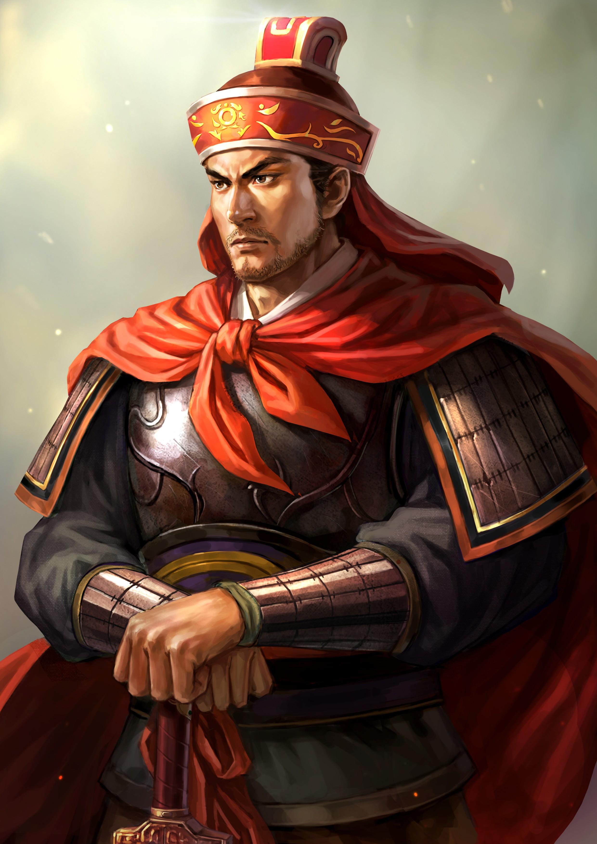Romance of the Three Kingdoms XIII v červenci na PS4 a PC 121742