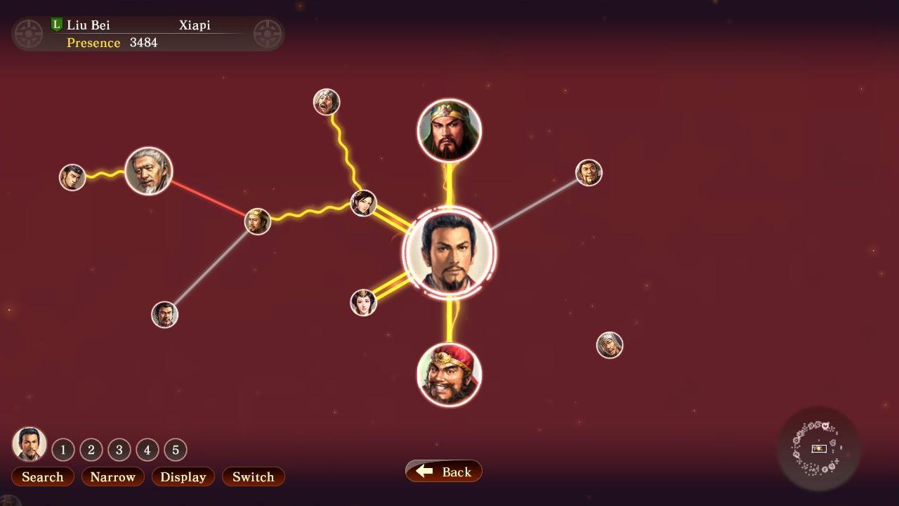Romance of the Three Kingdoms XIII v červenci na PS4 a PC 121750